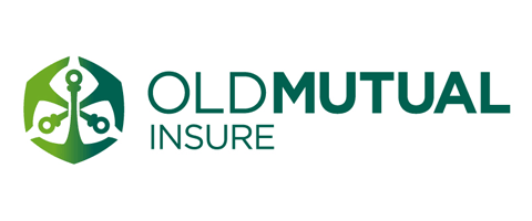 Old Mutual insure strategic partners - old mutual insure logo - Strategic partners